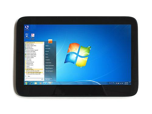 bmodo 11 6 tablet pc mit windows 7 und intel atom. Black Bedroom Furniture Sets. Home Design Ideas