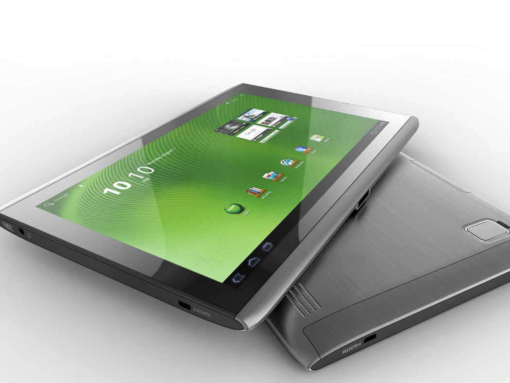 tablets zahlreiche neue tablets mit android 4 0 und. Black Bedroom Furniture Sets. Home Design Ideas