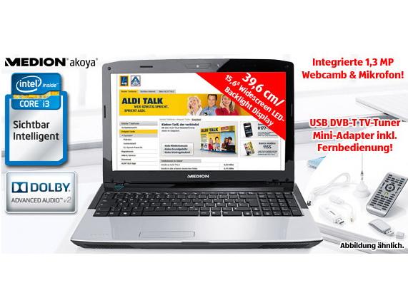 medion entertainment notebook akoya p6812 mit nvidia gt 555m f r 549 euro news. Black Bedroom Furniture Sets. Home Design Ideas