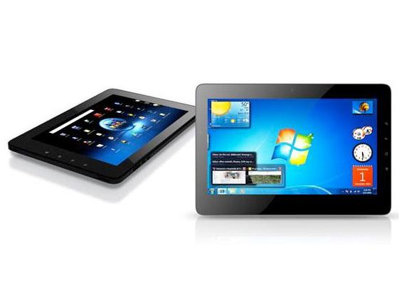 viewsonic bringt 10 zoll tablet viewpad 10pro mit windows. Black Bedroom Furniture Sets. Home Design Ideas