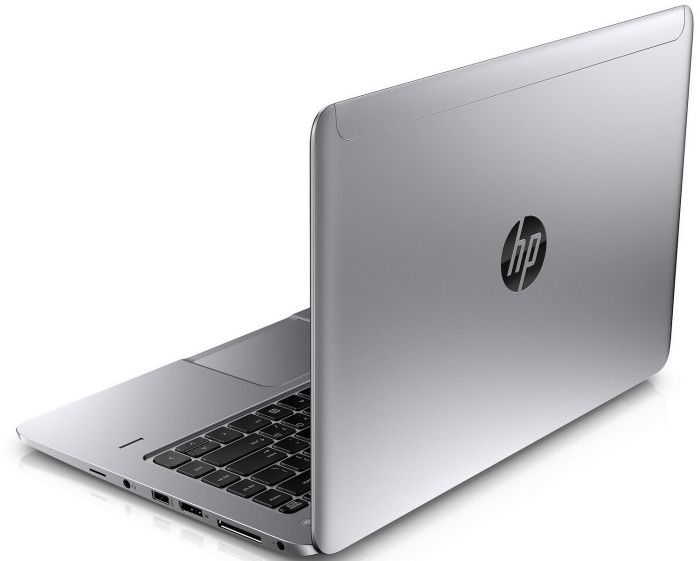 Hp Elitebook Folio 1040 Serie Notebookcheck Com Externe