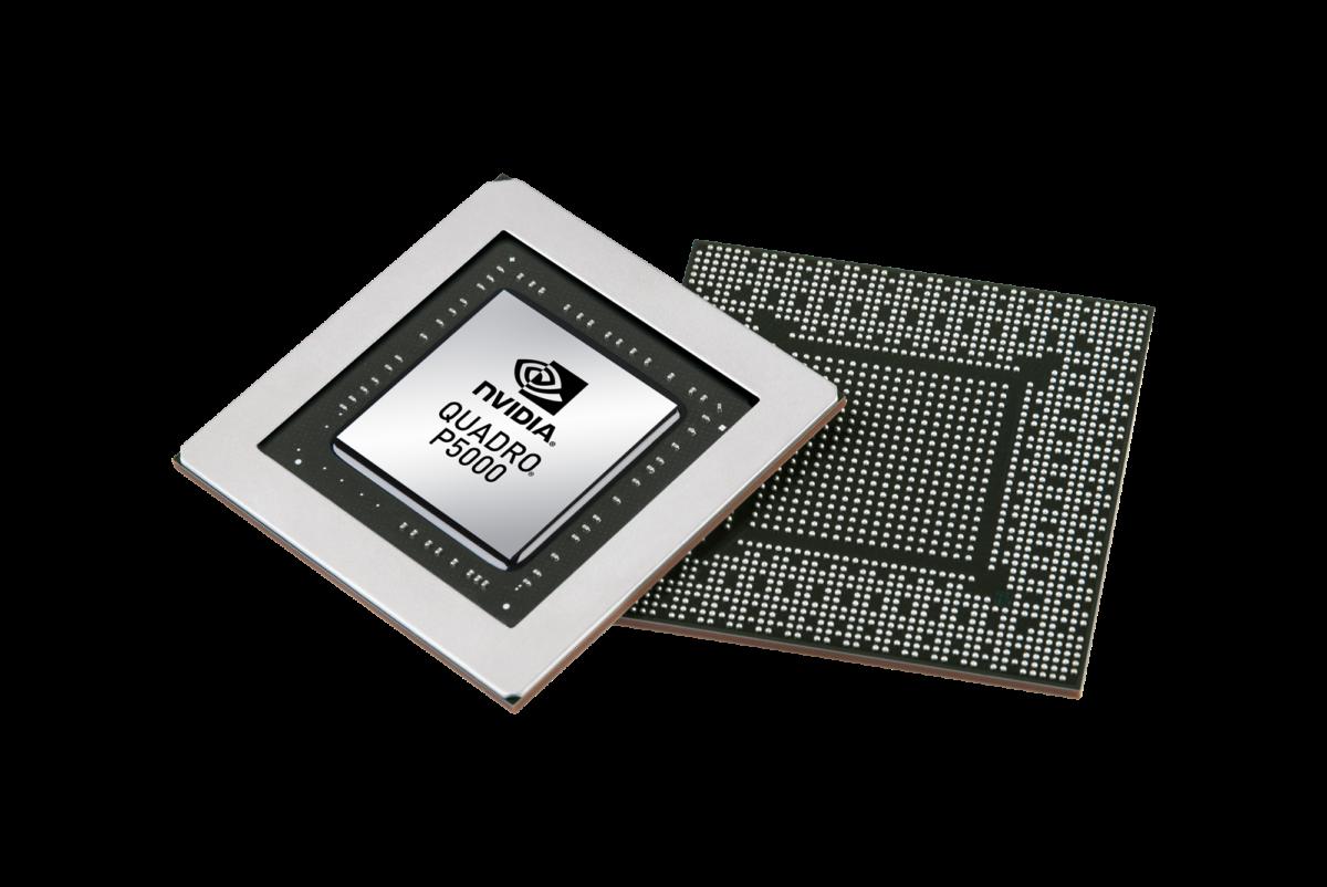 NVIDIA Quadro P20 Workstation GPU   Notebookcheck.com Technik/FAQ