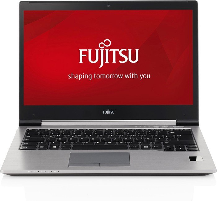 Fujitsu Lifebook U745 Notebookcheck Com Externe Tests