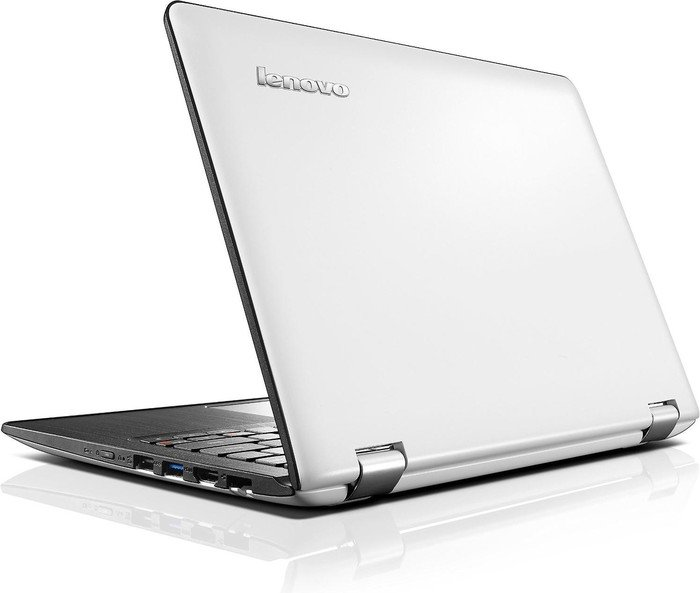 Lenovo Yoga 300-11IBY-80M0007QGE - Notebookcheck.com Externe Tests
