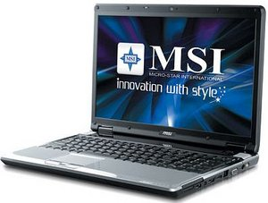 MSI MEGABOOK M16P71 TREIBER WINDOWS 8