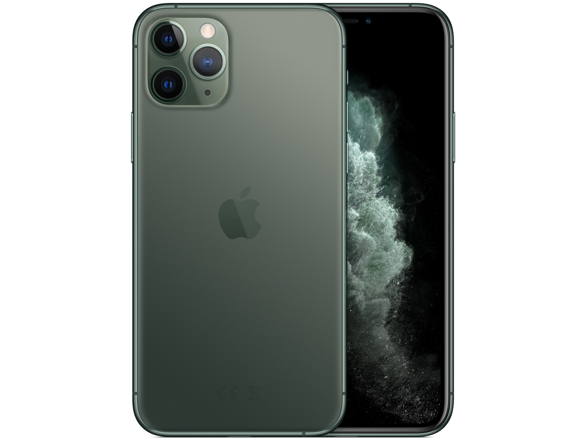 Image result for apple 11 pro gern
