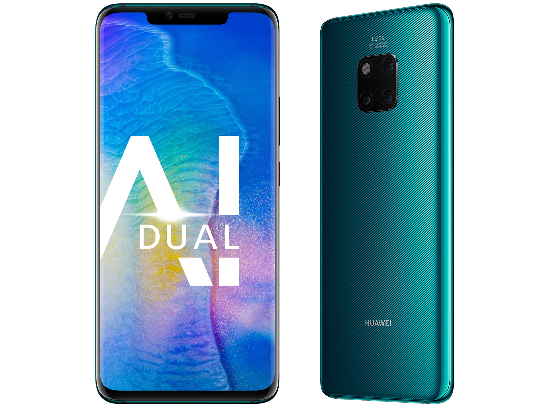 Huawei Mate 20 Pro   Notebookcheck.com Externe Tests