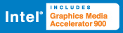Intel Graphics Media Accelerator (GMA) 900