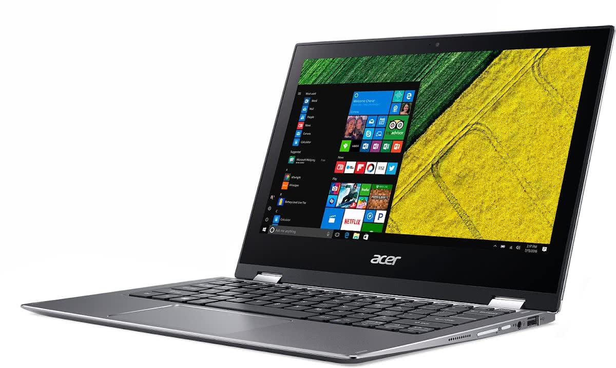 Acer Spin 1 SP111 32N C9FE