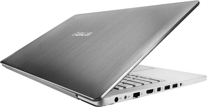 Asus N550jv Cn071h Notebookcheckcom Externe Tests