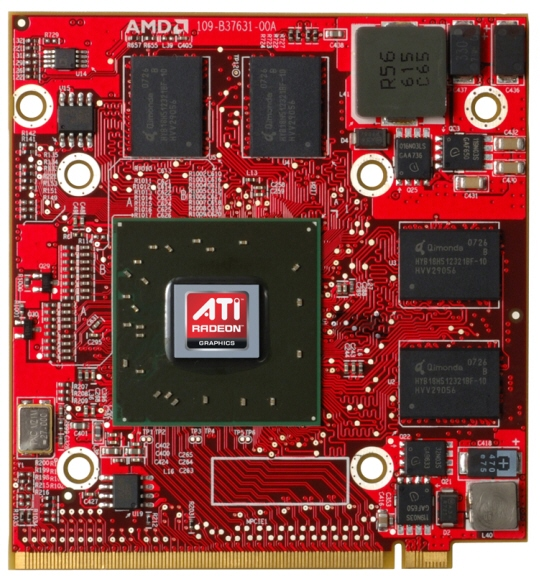 DRIVER FOR MOBILITY RADEON 4500