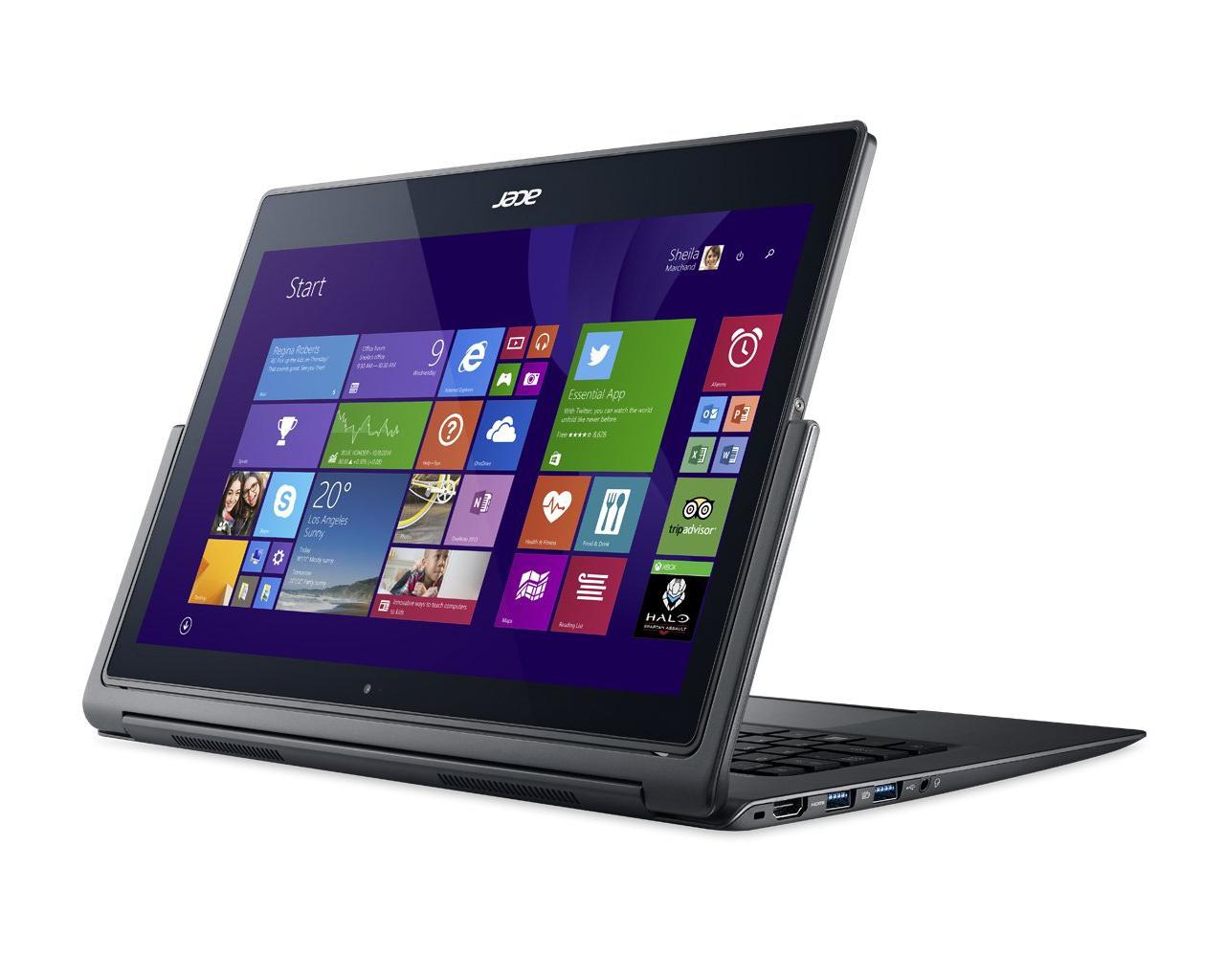 Acer Aspire R13 R7-372T-53E0