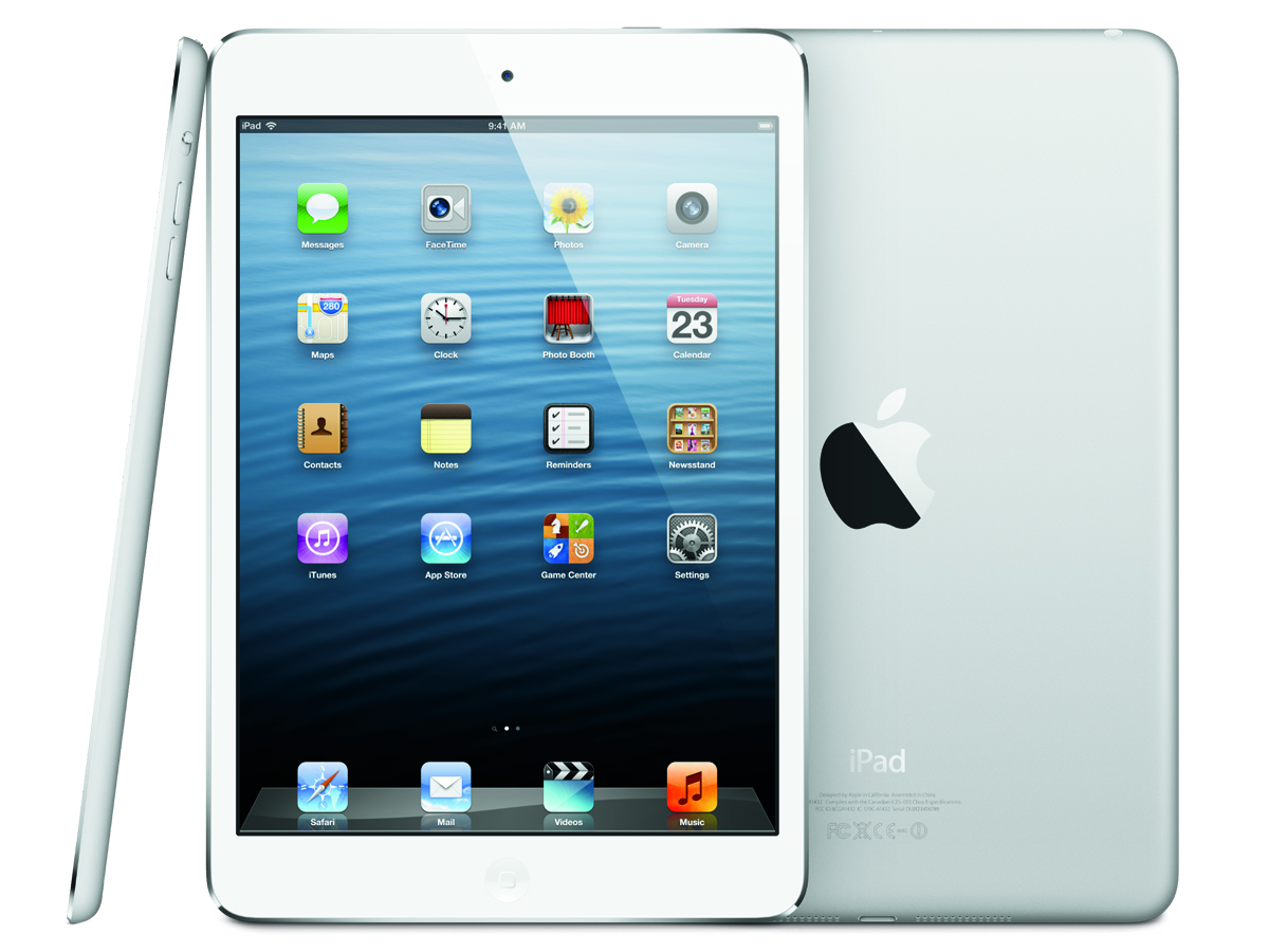 Apple iPad Serie - Notebookcheck.com Externe Tests bf303ddc9383a