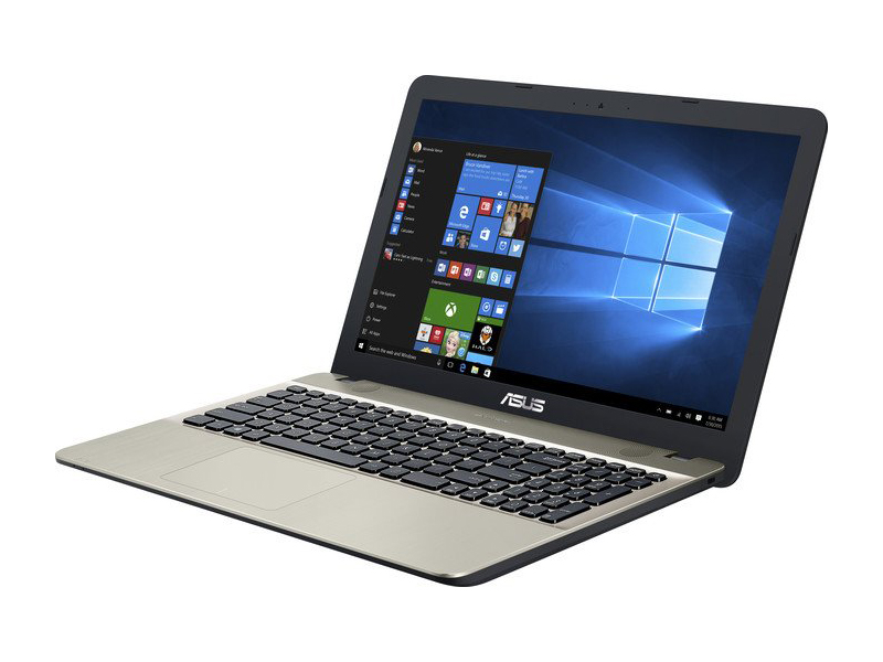 Asus X541 Serie Externe Tests