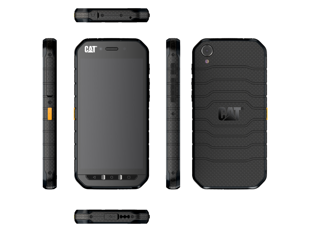 Cat s serie notebookcheck externe tests