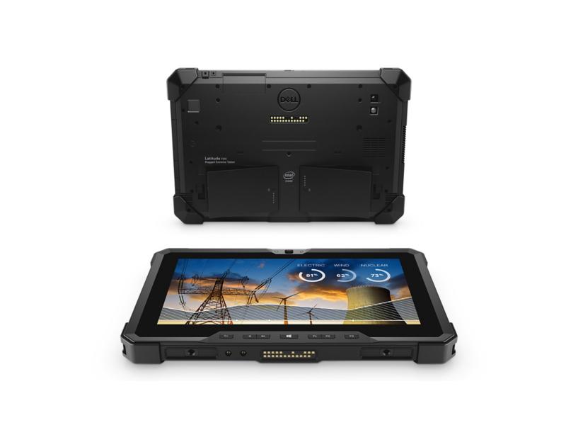 Dell Latitude 7212 Rugged I5 7300u Notebookcheck Com