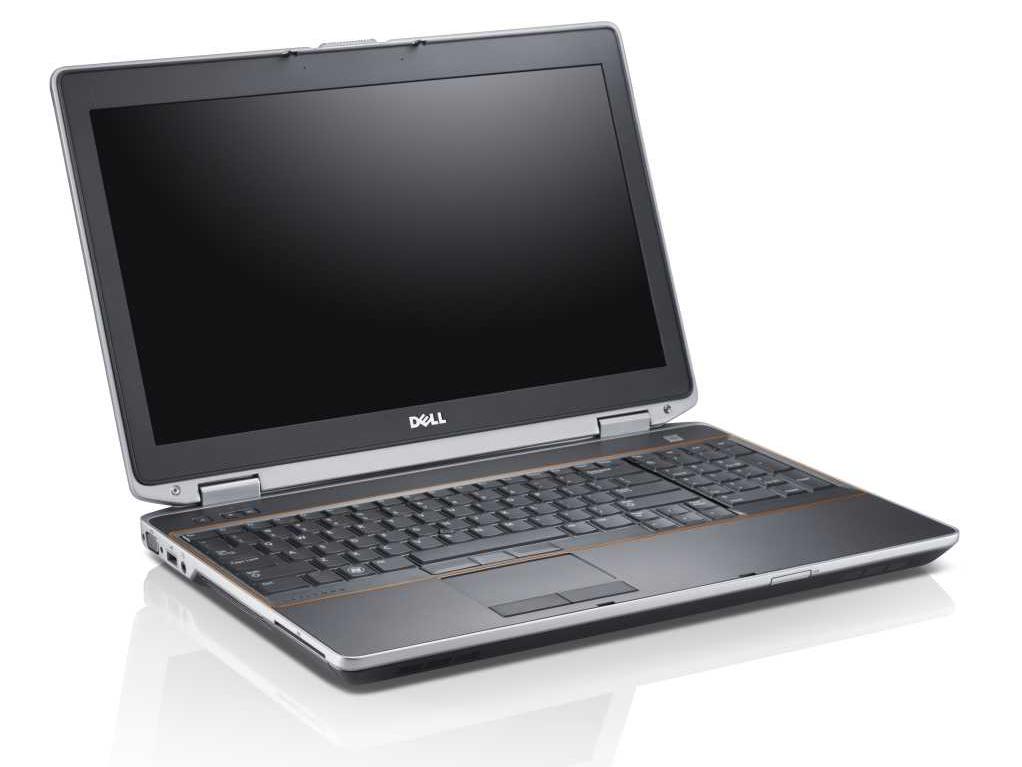 Dell Latitude E6520 Serie