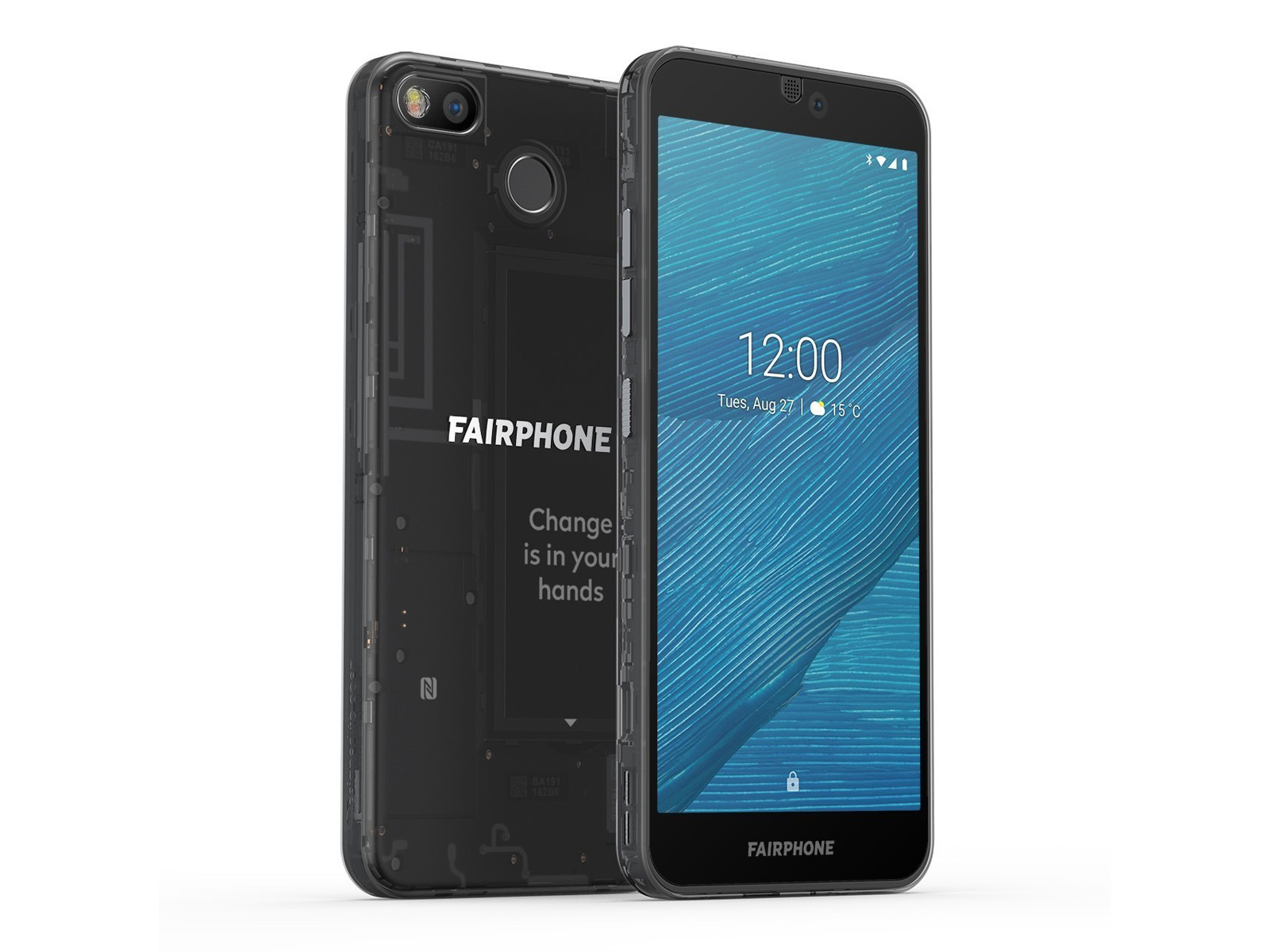 Fairphone Suomi