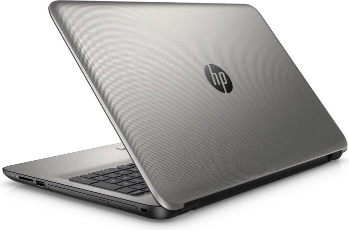 HP 15-ac123ng - Notebookcheck.com Externe Tests
