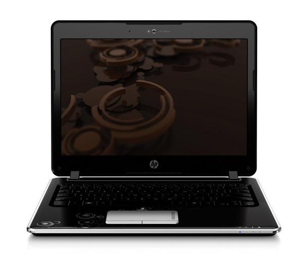Notebook: HP Pavilion dv2-1090eg ( Pavilion dv2 Serie )