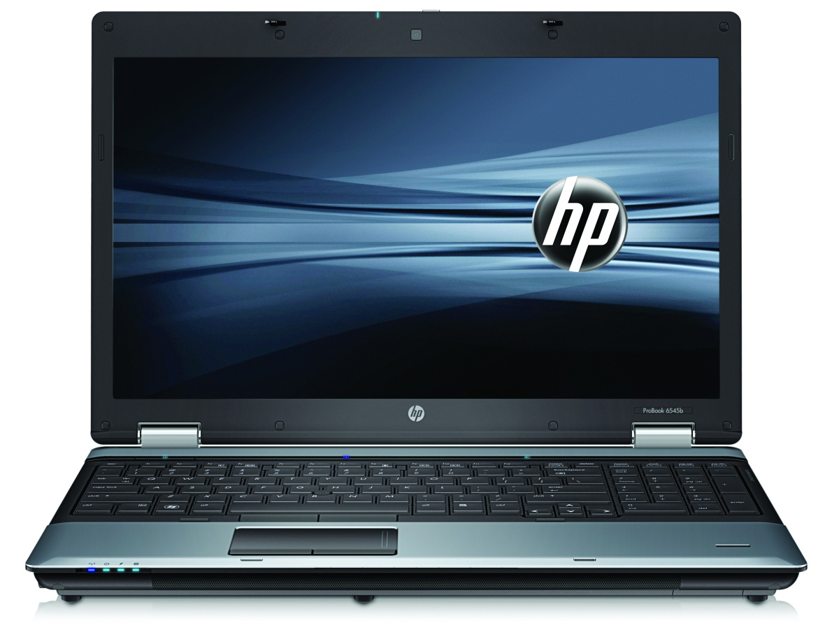Hp Probook 6540b Serie Notebookcheck Com Externe Tests