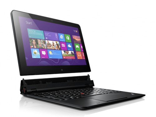 Lenovo Thinkpad Helix Serie Notebookcheck Com Externe Tests