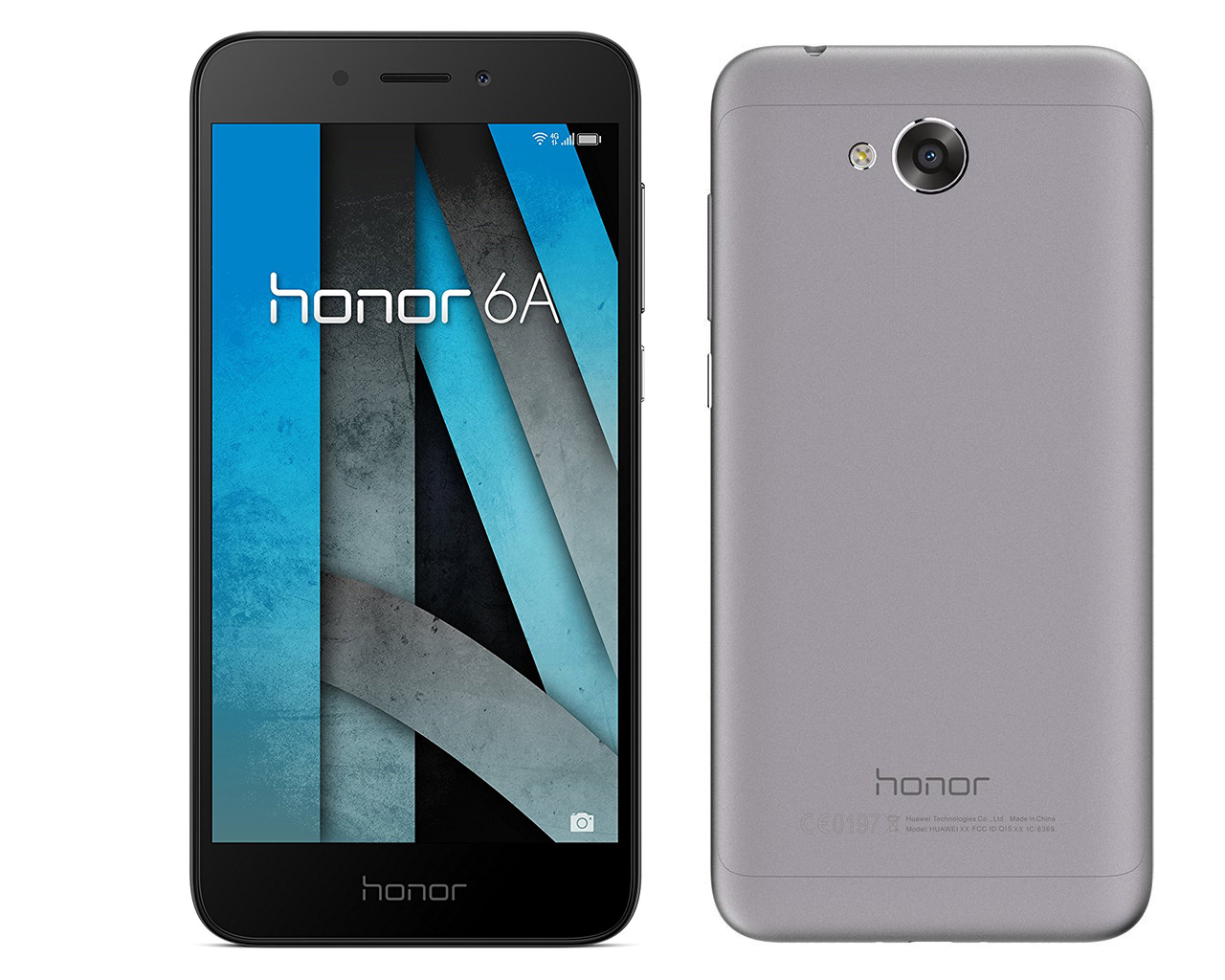 Honor 6A - Notebookcheck.com Externe Tests