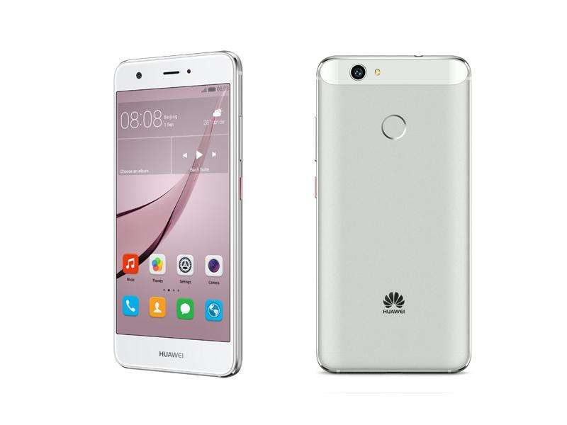 Huawei Nova 5 Inch