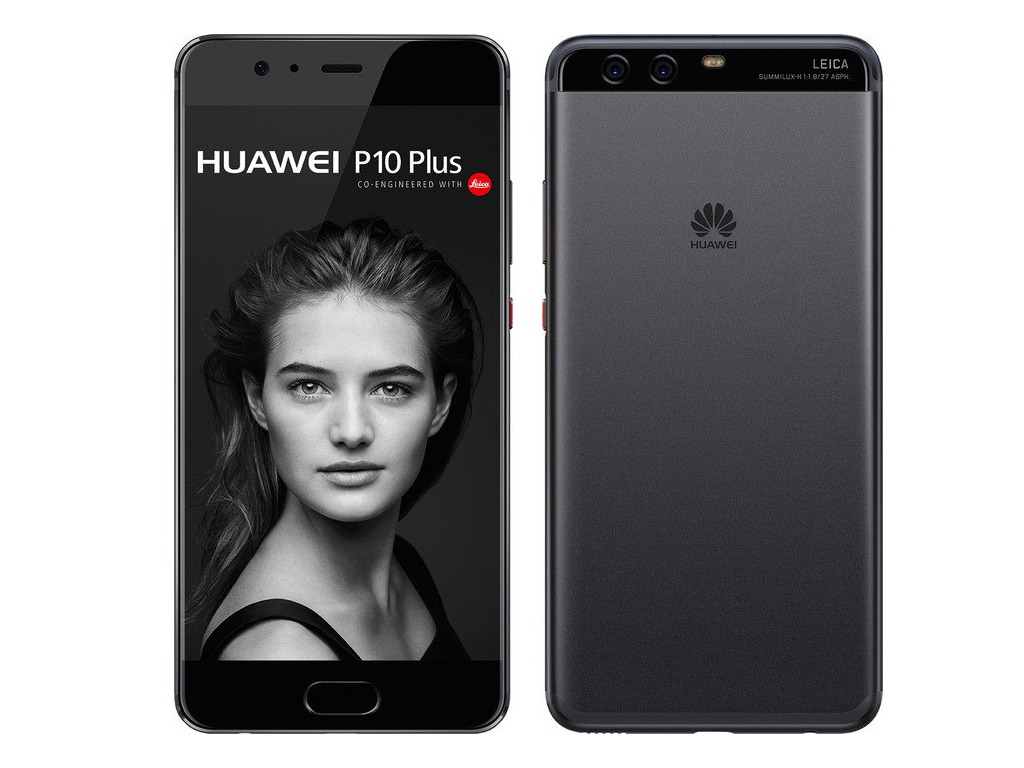 Huawei P10 Plus Notebookcheck Com Externe Tests