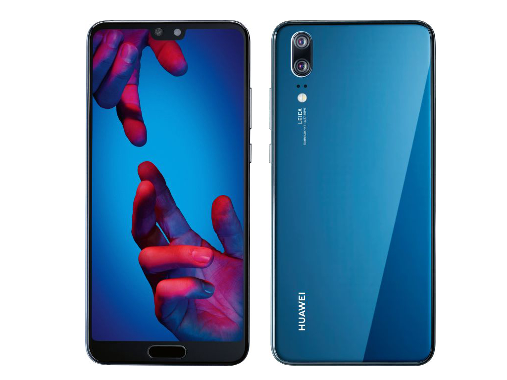 Huawei P20 Serie   Notebookcheck.com Externe Tests