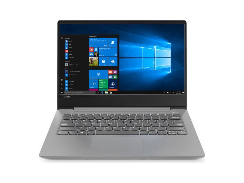 Lenovo Ideapad 330S-15IKB-81F500MGGE - Notebookcheck.com