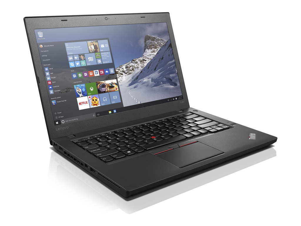Lenovo Thinkpad T460s Serie Notebookcheck Com Externe Tests
