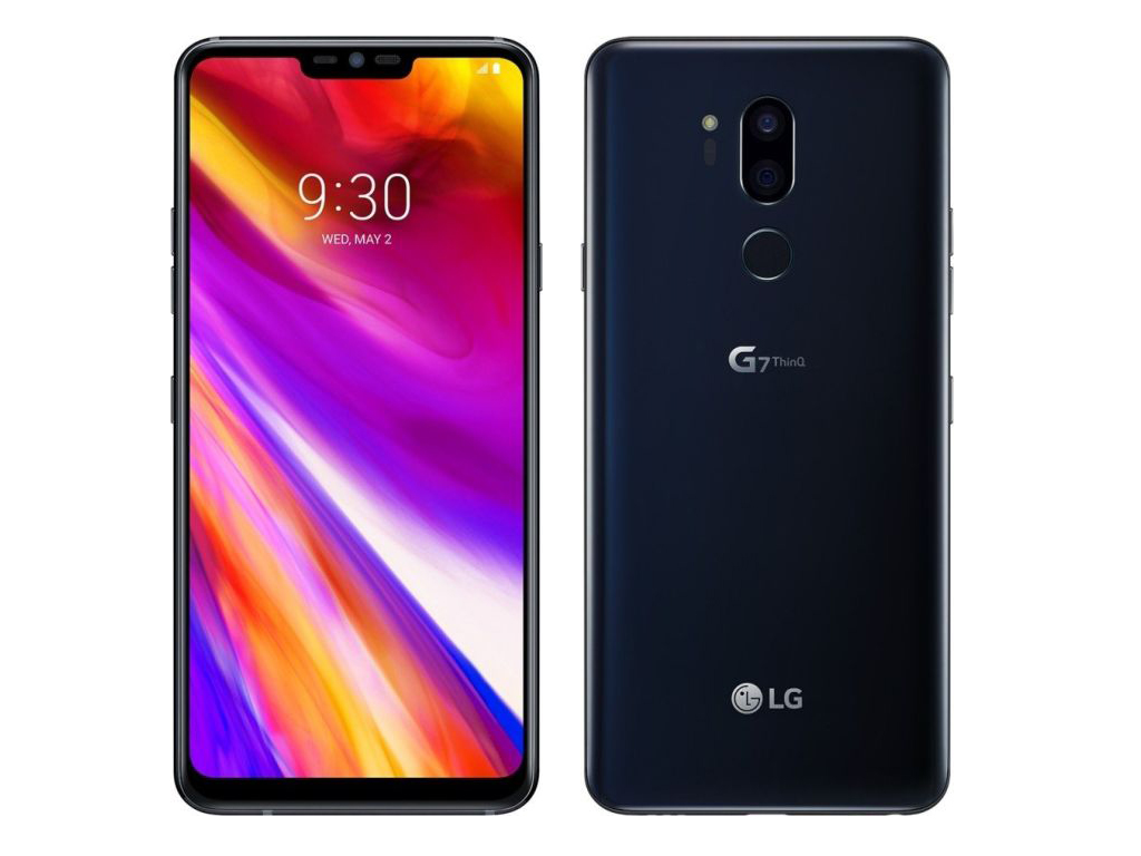 Vr Brille Lg G7 : Lg g thinq notebookcheck externe tests
