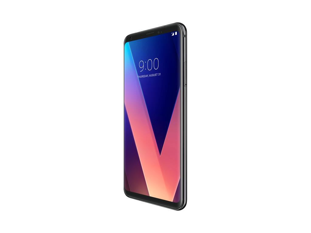 LG V Serie - Notebookcheck.com Externe Tests
