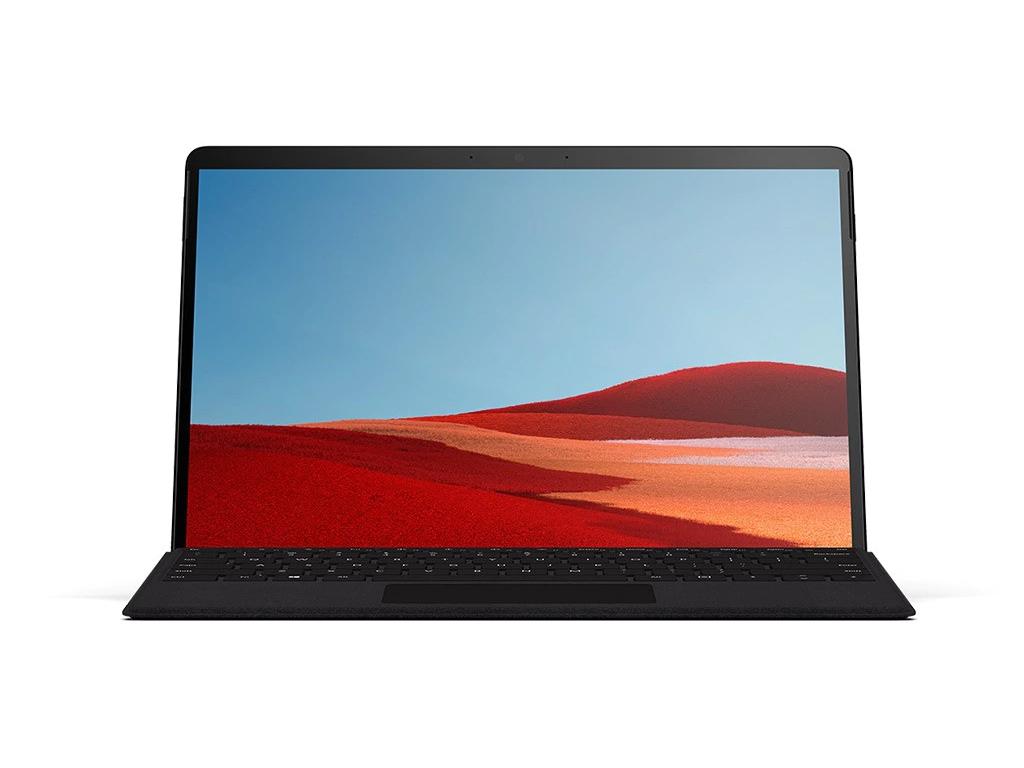 Microsoft Surface Pro X   Notebookcheck.com Externe Tests