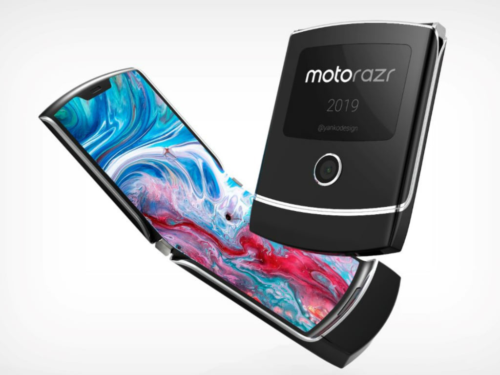 Motorola Razr 2019 Xt2000 1 Notebookcheck Com Externe Tests