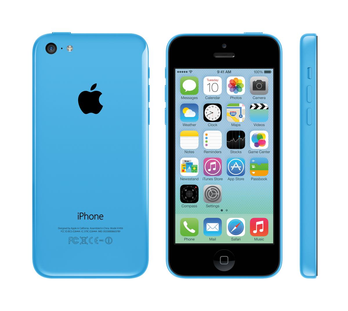 iphone 5s 8gb prezzo