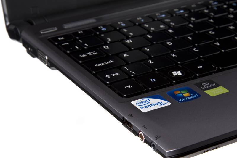 Intel Pentium Inside Sticker Prozessor Intel Pentium Dual