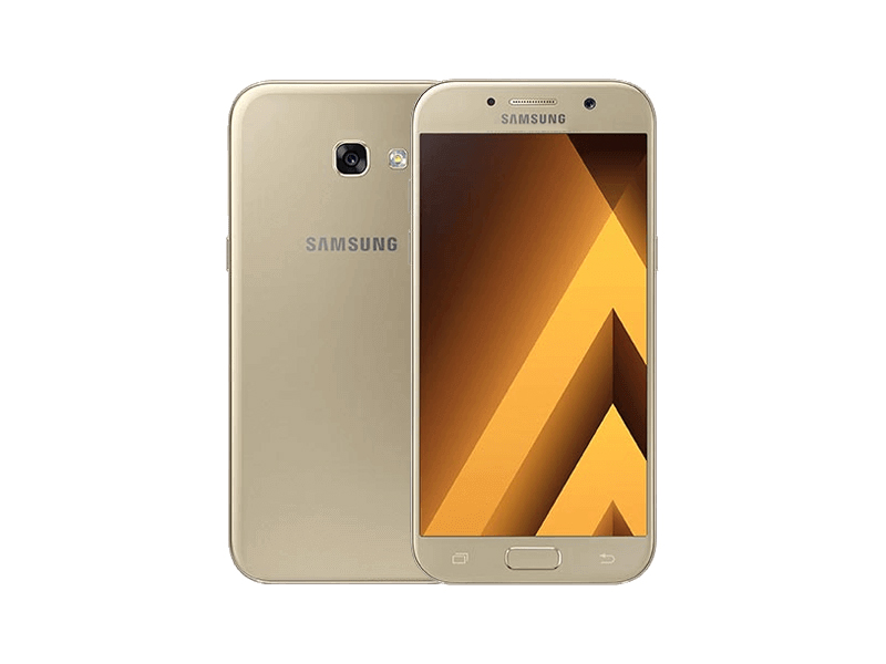 Samsung Galaxy A5 2017 Notebookcheck Com Externe Tests