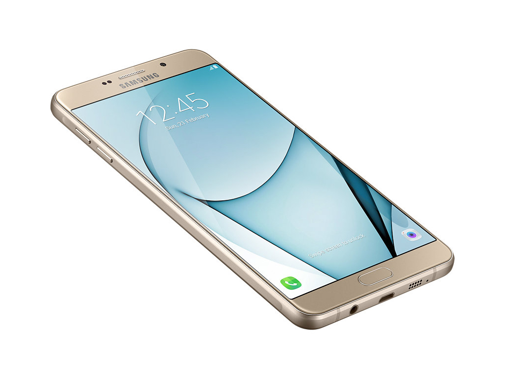 Samsung Galaxy A9 Pro Notebookcheck Com Externe Tests