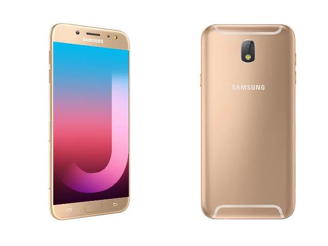 Samsung Galaxy J7 Pro 2017 Notebookcheck Com Externe Tests