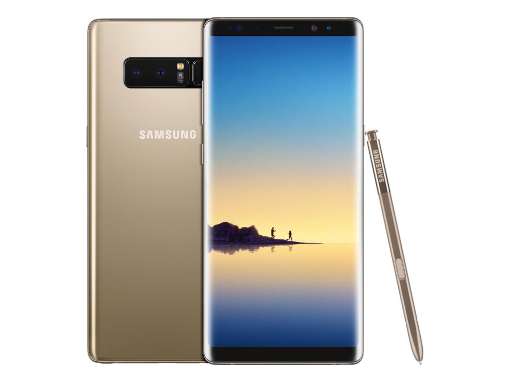 Samsung Galaxy Note Serie - Notebookcheck.com Externe Tests