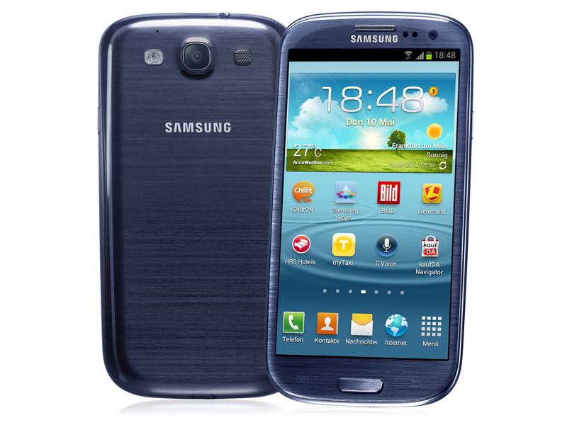 Samsung Galaxy Serie