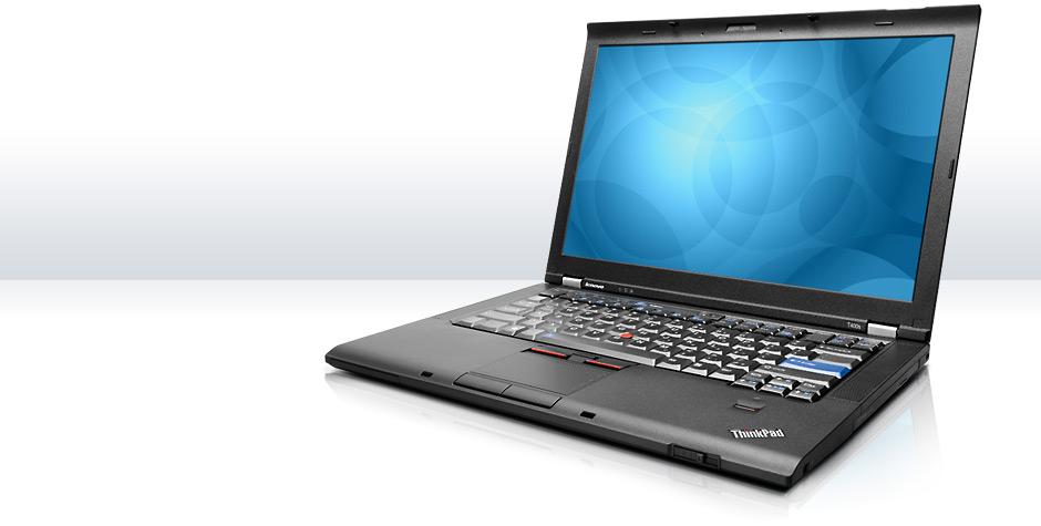 Lenovo ThinkPad T410 2537 PV5