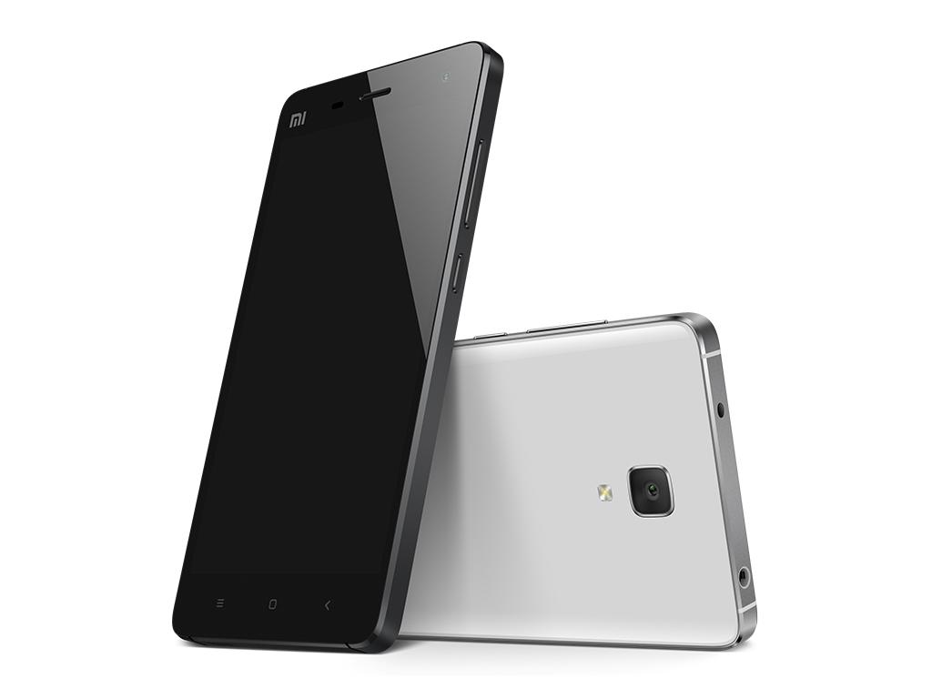 Notebook: Xiaomi Mi 4i  Mi Serie