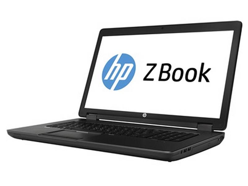HP ZBook 17 G2 K4K46UT 17.3 DreamColor Mobile K4K46UT#ABA B&H