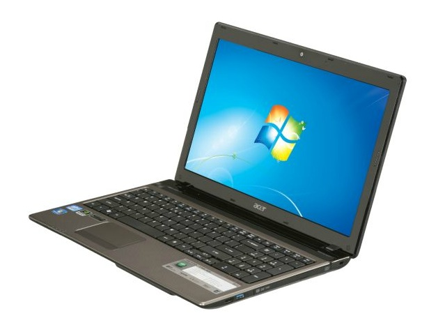 Acer Aspire 5750G 9639