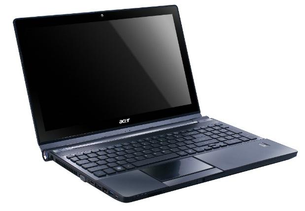 Acer Aspire Ethos 5951g Serie Notebookcheck Com Externe Tests