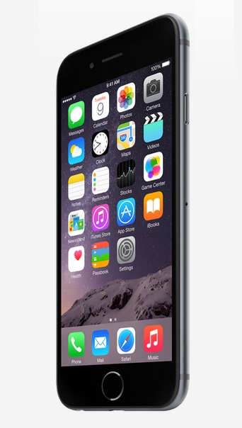 apple iphone 6 ortung