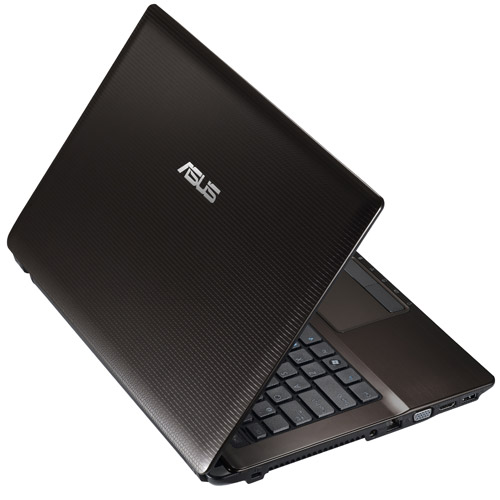 Asus A43 Serie Notebookcheck Com Externe Tests